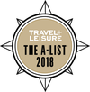 Travel and Leisure, A List 2018