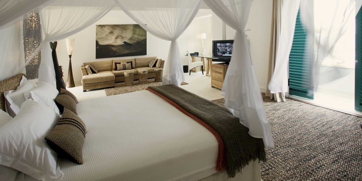 Suite at The Oyster Bay, Dar Es Salaam, Tanzania